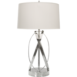 Cleo Table Lamp (other finishes available)