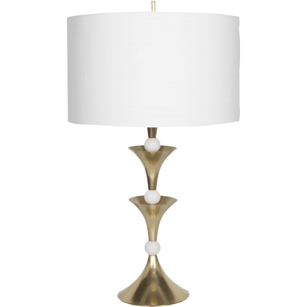 Colby Table Lamp (other finishes available)