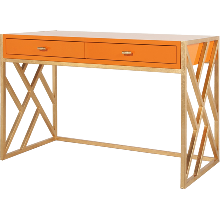Cordelia Desk (other finishes available)