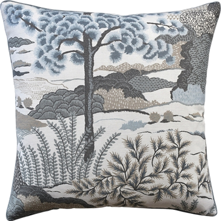 Daintree Pillow (other colors available)