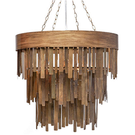 Douglas Chandelier (other finishes available)