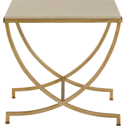 Dunhaven End Table