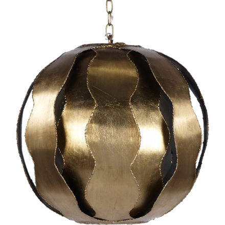 Emilio Pendant (other finishes available)