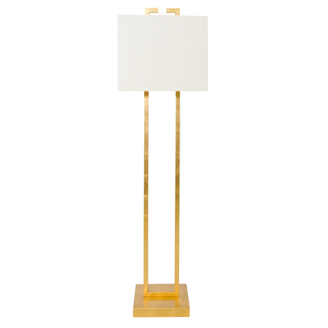 Ethan Floor Lamp (other finishes available)