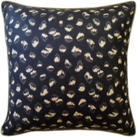 Feline Pillow (other colors available)