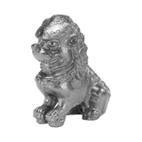 Foo Dog Book Ends