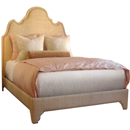 Ingrid Bed (other options available)