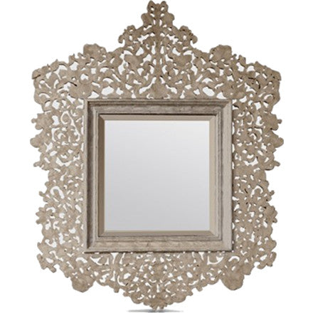 Ives Mirror (other finishes available)