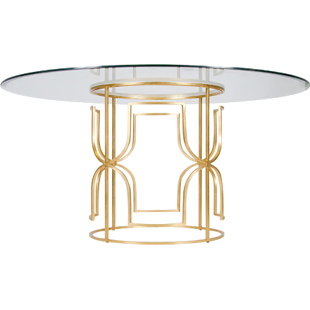 Jennifer Dining Table (other options available)