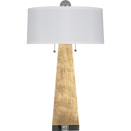 Jill Table Lamp (other finishes available)
