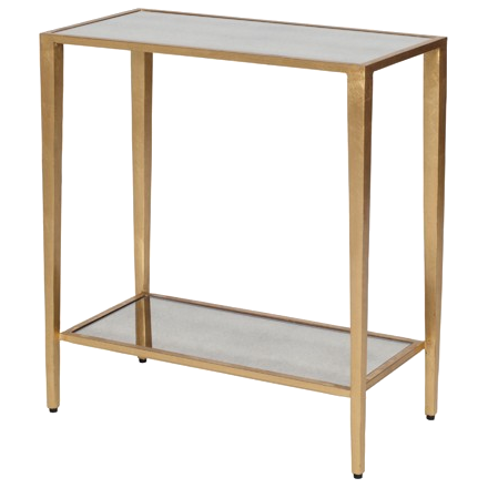 Joyce Side Table (other finishes available)