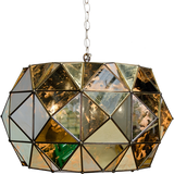 Large Rozz Pendant (other finishes available)
