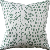 Les Touches Pillow (other colors available)