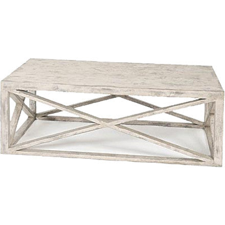 Madame X Coffee Table