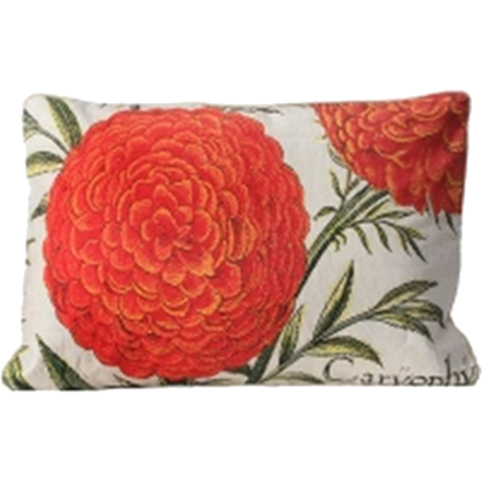 Marigolds Pillow