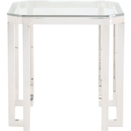 Merrill Square End Table