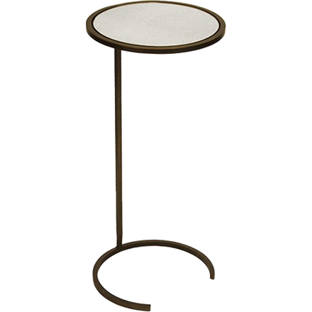 Monaco Cigar Table (other finishes available)