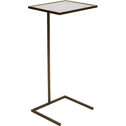 Open Base Cigar Table (other finishes available)