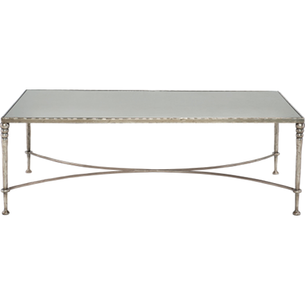 Orleans Rectangular Cocktail Table