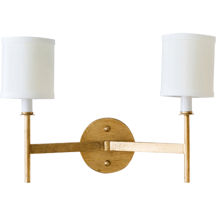 Randolph Sconce (other finishes available)