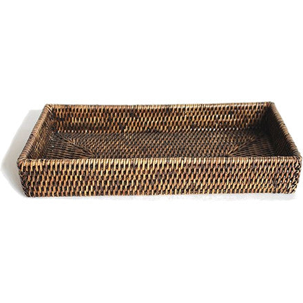 Rectangular Bath Tray (other finishes available)