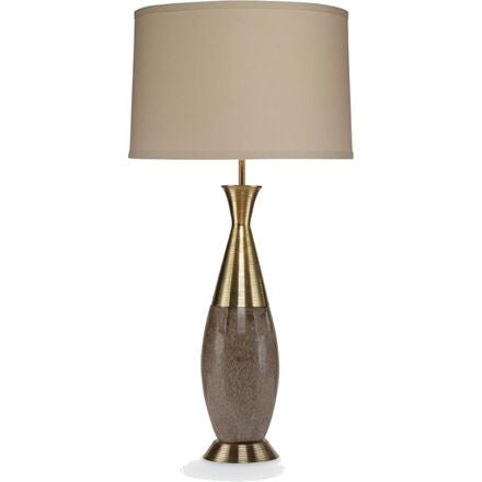 Seraphina Table Lamp - Cafe