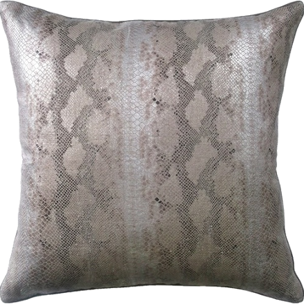 Serpent Pillow (other colors available)