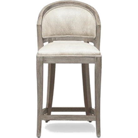 Sylvie Counter Stool (other finishes available)