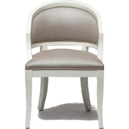 Sylvie Cane Dining Chair (other finishes available)