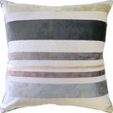 Teller Stripe Pillow (other colors available)