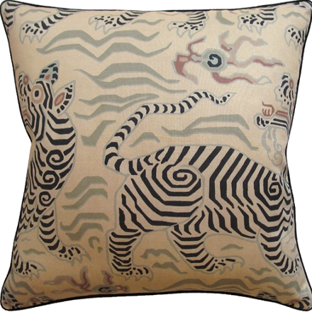 Tibet Pillow (other colors available)
