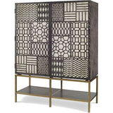 Tito Tall Cabinet (other finishes available)