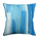 Watercolor Pillow (other options available)