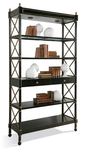 Empire Etagere