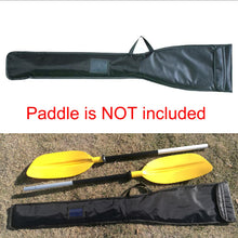 Load image into Gallery viewer, 2TRIDENTS Dragon Boat Paddle Bag 51.97x9.65inches Waterproof Split for Outdoor Inflatable Boat