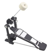 Load image into Gallery viewer, 2TRIDENTS Bass Drum Pedal - Beater Felt Pedal For Percussion Drummer Instrument - Versatile Choice For Drummers