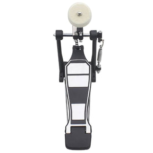 2TRIDENTS Bass Drum Pedal - Beater Felt Pedal For Percussion Drummer Instrument - Versatile Choice For Drummers