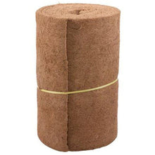 Load image into Gallery viewer, 2TRIDENTS Coco Liner Bulk Roll for Home Garden Wedding Decoration, Giving Ecological Enjoyment (Brown)