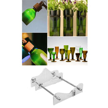 Load image into Gallery viewer, 2TRIDENTS Glass Bottles Cutter - DIY Machine for Cutting Wine, Beer, Liquor, Whiskey, Alcohol, Champagne and More