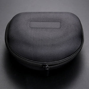 2TRIDENTS EVA Headset Storage Bag - Protective Accessories for iPod, Earphones, Memory Cards, USB Flash Drive and Lens Filter