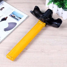 Load image into Gallery viewer, 2TRIDENTS Anti-Theft Security Rotary Steering Wheel Lock - Security Device for Car, Van, Lorry, Boat