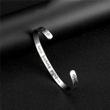Load image into Gallery viewer, GUNGNEER 2 Pcs Saint Benedict Medal Charm Stainless Steel Bracelets Jewelry Accessories Set