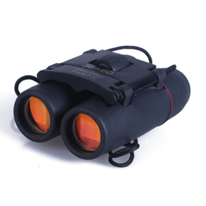 2TRIDENTS 30x60 Compact Zoom Binoculars - Long Range - Ideal for Bird Watching, Sporting Events, Hunting, Anything Else Outdoors