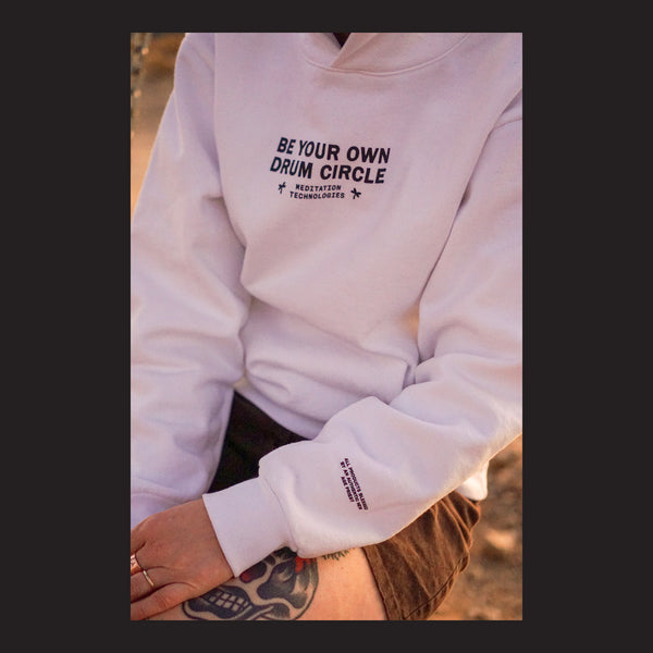 BYODC Heavy Hoodie