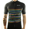 """Outlines"" Pro Cycling Jersey"
