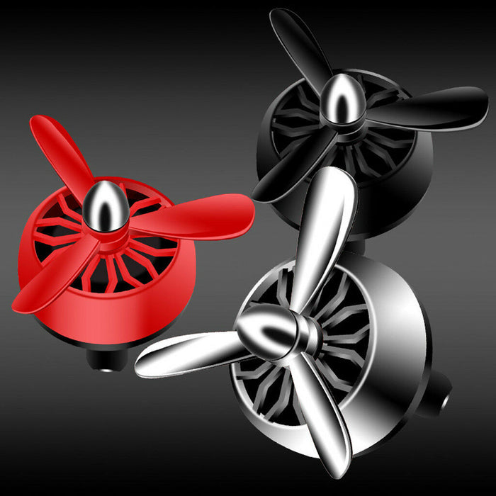 Car mini propeller