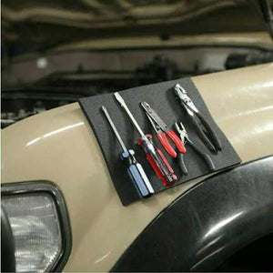 Magnetic Pad Holder