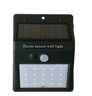 Solar Waterproof Wall Light - Buy More Save More