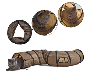 """S""Funny Pet Tunnel"