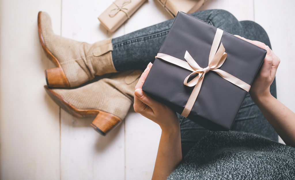 THE ULTIMATE ETHICAL CHRISTMAS GIFT GUIDE: ECO-FRIENDLY PRESENTS FOR 2019